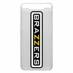 Чохол для Samsung A80 Brazzers