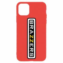 Чохол для iPhone 11 Brazzers