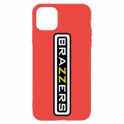 Чохол для iPhone 11 Pro Brazzers