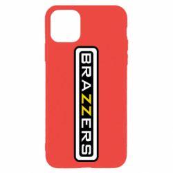 Чохол для iPhone 11 Pro Max Brazzers
