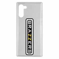 Чохол для Samsung Note 10 Brazzers