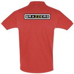 Футболка Поло Brazzers - FatLine