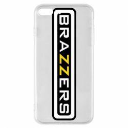 Чохол для iPhone 8 Plus Brazzers