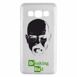 Чохол для Samsung A3 2015 Breaking Bad  (Во все тяжкие)