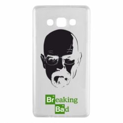 Чохол для Samsung A7 2015 Breaking Bad  (Во все тяжкие)