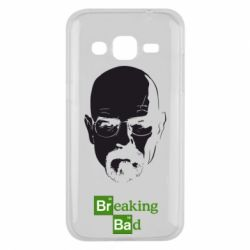 Чохол для Samsung J2 2015 Breaking Bad  (Во все тяжкие)
