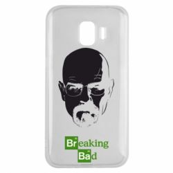 Чохол для Samsung J2 2018 Breaking Bad  (Во все тяжкие)