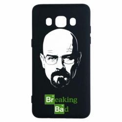 Чохол для Samsung J5 2016 Breaking Bad  (Во все тяжкие)