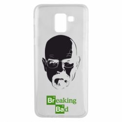 Чохол для Samsung J6 Breaking Bad  (Во все тяжкие)