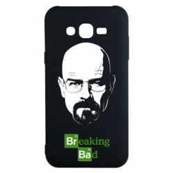 Чохол для Samsung J7 2015 Breaking Bad  (Во все тяжкие)