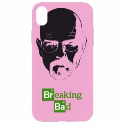 Чохол для iPhone XR Breaking Bad  (Во все тяжкие)