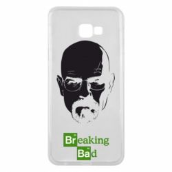 Чохол для Samsung J4 Plus 2018 Breaking Bad  (Во все тяжкие)