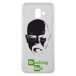 Чохол для Samsung J6 Plus 2018 Breaking Bad  (Во все тяжкие)
