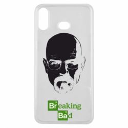 Чохол для Samsung A6s Breaking Bad  (Во все тяжкие)