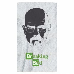 Рушник Breaking Bad  (Во все тяжкие)