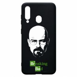 Чохол для Samsung A60 Breaking Bad  (Во все тяжкие)