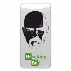 Чохол для Samsung A80 Breaking Bad  (Во все тяжкие)