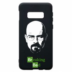 Чохол для Samsung S10e Breaking Bad  (Во все тяжкие)