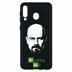 Чохол для Samsung M30 Breaking Bad  (Во все тяжкие)