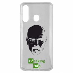 Чохол для Samsung M40 Breaking Bad  (Во все тяжкие)