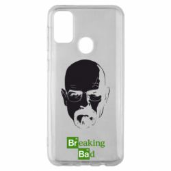 Чохол для Samsung M30s Breaking Bad  (Во все тяжкие)