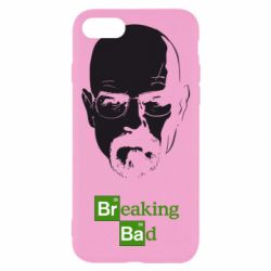 Чохол для iPhone 7 Breaking Bad  (Во все тяжкие)
