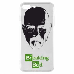 Чохол для iPhone 7 Plus Breaking Bad  (Во все тяжкие)
