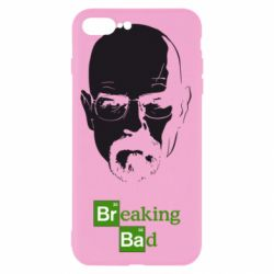 Чохол для iPhone 8 Plus Breaking Bad  (Во все тяжкие)