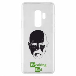 Чохол для Samsung S9+ Breaking Bad  (Во все тяжкие)