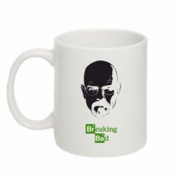 Кружка 320ml Breaking Bad (Во все тяжкие) - FatLine