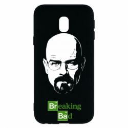 Чохол для Samsung J3 2017 Breaking Bad  (Во все тяжкие)