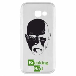Чохол для Samsung A5 2017 Breaking Bad  (Во все тяжкие)