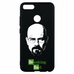 Чохол для Xiaomi Mi A1 Breaking Bad  (Во все тяжкие)