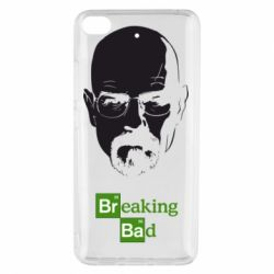 Чохол для Xiaomi Mi 5s Breaking Bad  (Во все тяжкие)
