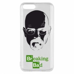 Чохол для Xiaomi Mi6 Breaking Bad  (Во все тяжкие)
