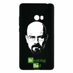 Чехол для Xiaomi Mi Note 2 Breaking Bad  (Во все тяжкие)