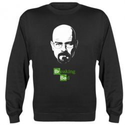 Реглан (свитшот) Breaking Bad (Во все тяжкие)