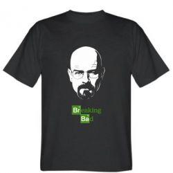 Мужская футболка Breaking Bad (Во все тяжкие) - FatLine