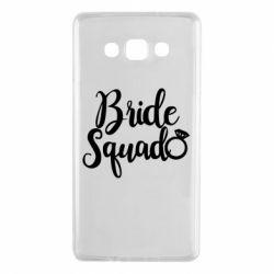 Чохол для Samsung A7 2015 Bride Squad