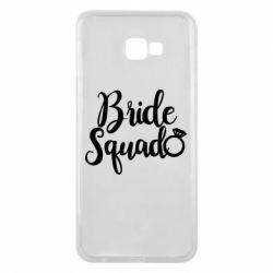 Чохол для Samsung J4 Plus 2018 Bride Squad