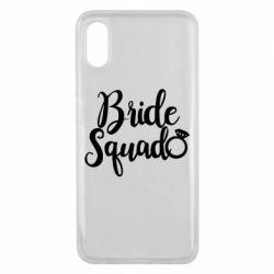 Чохол для Xiaomi Mi8 Pro Bride Squad