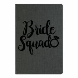 Блокнот А5 Bride Squad