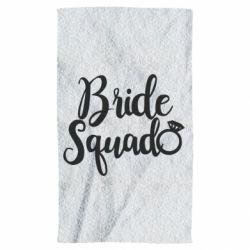 Рушник Bride Squad