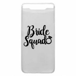 Чохол для Samsung A80 Bride Squad