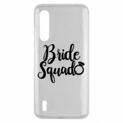 Чохол для Xiaomi Mi9 Lite Bride Squad