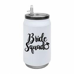 Термобанка 350ml Bride Squad