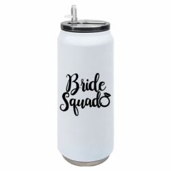 Термобанка 500ml Bride Squad