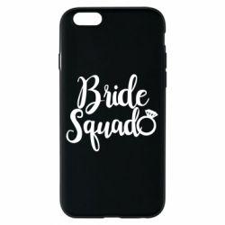 Чохол для iPhone 6/6S Bride Squad