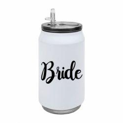 Термобанка 350ml Bride