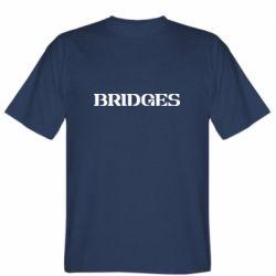 Чоловіча футболка Bridges